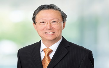 Mr Lee Chong Kwee