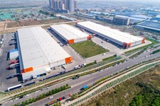 Mapletree Fengdong (Xi'an) Industrial Park