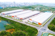 Mapletree Changsha Logistics Park Phase 1