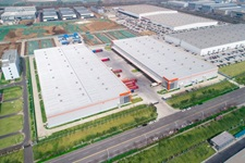 Mapletree Tianjin Wuqing Logistics Park
