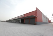 Mapletree (Zhengzhou) International Logistics Park