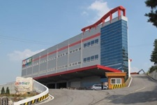 Mapletree Logistics Centre - Hobeob 1