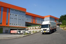 Mapletree Logistics Centre - Iljuk