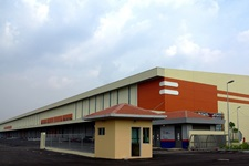 Mapletree Logistics Park Binh Duong Phase 2