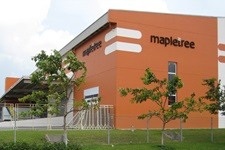 Mapletree Logistics Centre